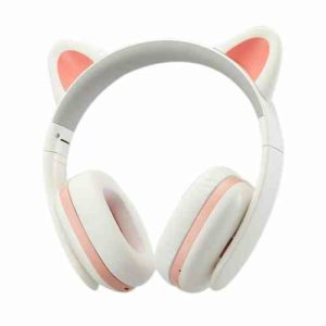 Censi Cat Ear Headphones