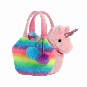 aurora fancy pals purse pets